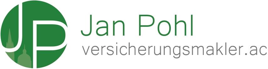 Versicherungsmakler Jan Pohl Aachen